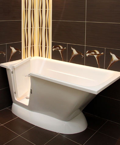 Budo Plast Producer Of High Quality Walk In Bathtubs