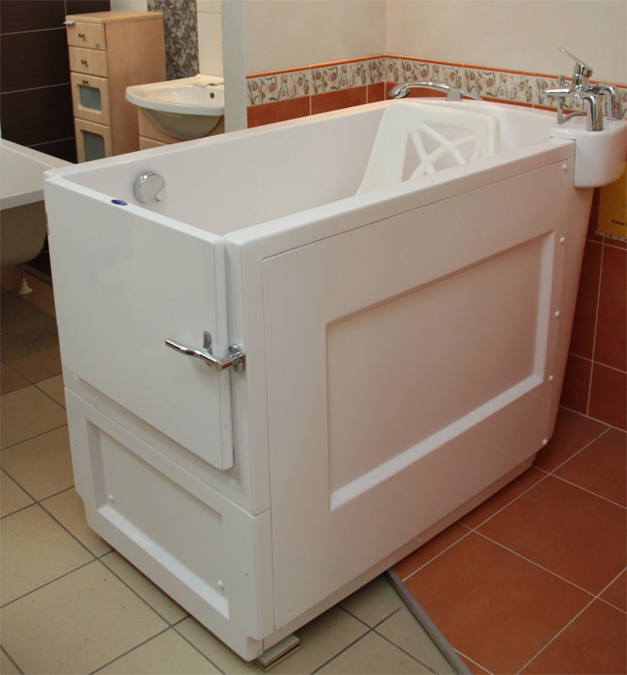 BUDO-PLAST :: Producer of High Quality Walk-In Bathtubs and Low ...